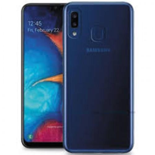 Samsung Galaxy A20e 32GB Dual A202 Blue
