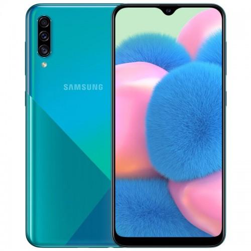 Samsung Galaxy A30s 128GB Dual A307GN Green