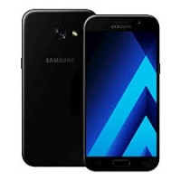 Samsung Galaxy A5 (2017) A520F Black