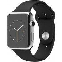 Apple Watch Sport band 38mm Black