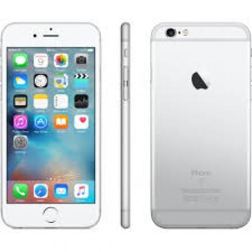 6swhite Silvers: Apple IPhone 6S 16GB White Silver Цена