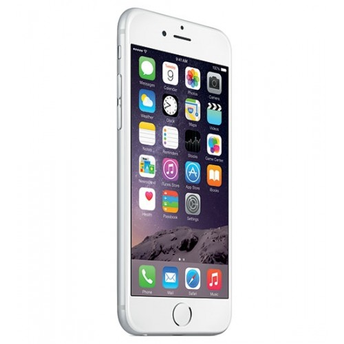 iphone 6 silver 16gb apple iphone 6 16gb silver 1367