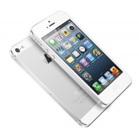 Apple iPhone 5S 16GB White Silver