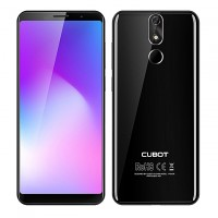 Cubot Power 4G Dual Sim 128GB Black