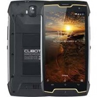 Cubot King Kong 16GB Dual Sim Black
