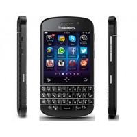 BlackBerry Classic Q20 Black