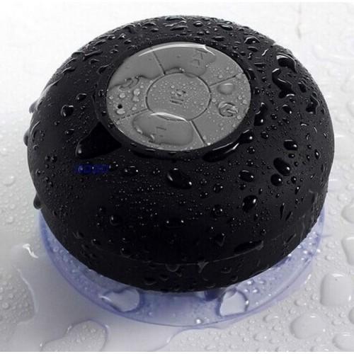 Оригинална Водоустойчива Bluetooth тонколонка Black