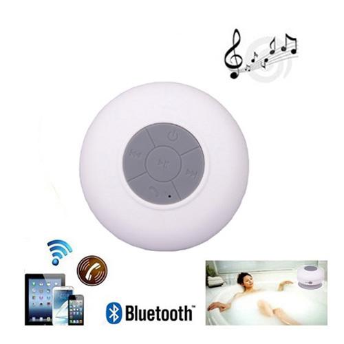 Оригинална Водоустойчива Bluetooth тонколонка White