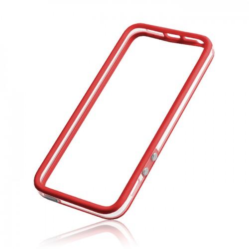 Bumper - HTC One M8 Clear