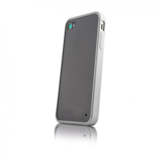 Силиконов Bumper - Apple iPhone 6 хибрид