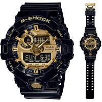 Часовник CASIO GA-710GB-1AER