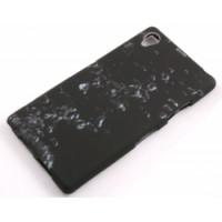 Силиконов калъф Design - Sony Xperia Z1 капки
