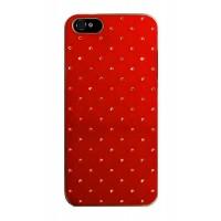 Калъф Diamond - Samsung Galaxy Ace 3 червен