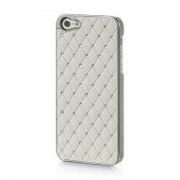 Калъф Diamond - Samsung Galaxy Ace 3 бял