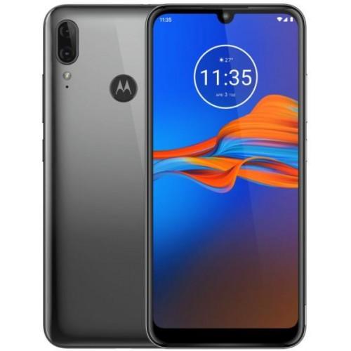 Motorola Moto E6 Plus 32GB Dual XT2052-2 Grey