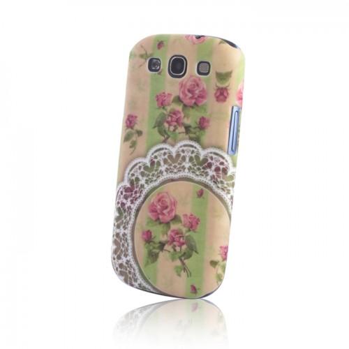 Гръб - Samsung Galaxy S5 рози