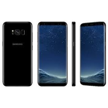 Samsung Galaxy S8 64GB Dual G950FD Black