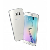Samsung G925F Galaxy S6 Edge 32GB White