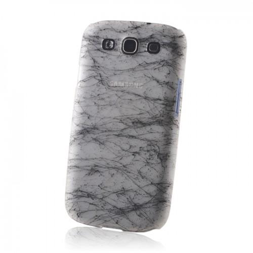 Калъф Glow - Samsung Galaxy S4 сив