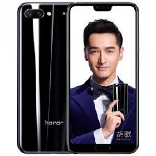 Honor 10 64GB Black