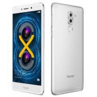 Honor 6X 32GB Silver