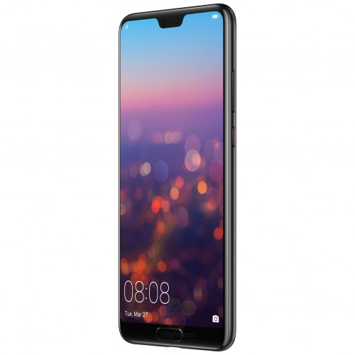 Huawei P20 128GB Dual Black
