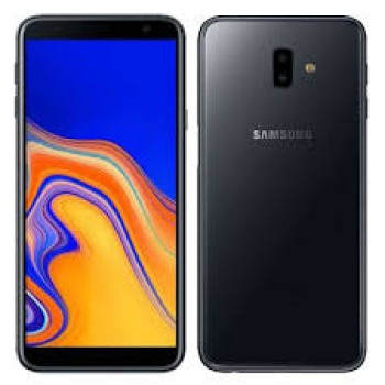 Samsung Galaxy J6 Plus 2018 J610F Dual Sim 32GB Black