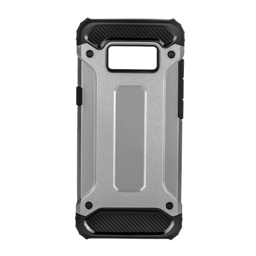 Гръб FORCELL Armor - Nokia 9 сив