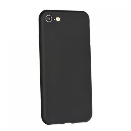 Гръб Jelly Flash Mat - LG K9 2018 черен