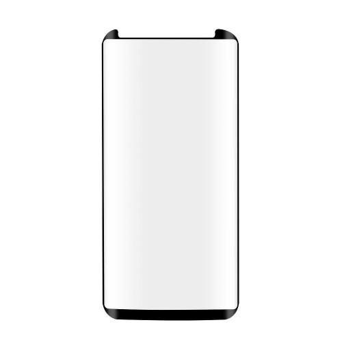 Протектор Forcell Full Cover - Samsung Galaxy S8 черен