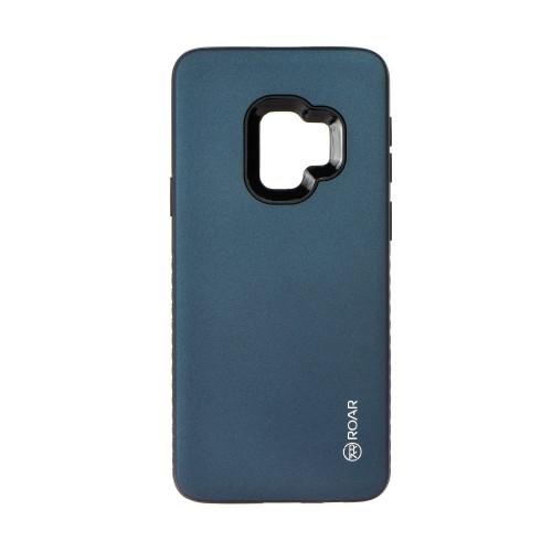 Калъф Roar Rico Armor - Samsung Galaxy S9 тъмно син