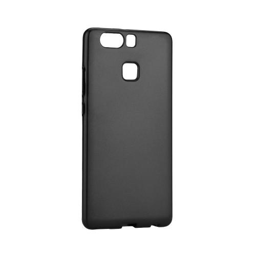 Силиконов гръб Jelly Flash Mat  - HTC U11 черен