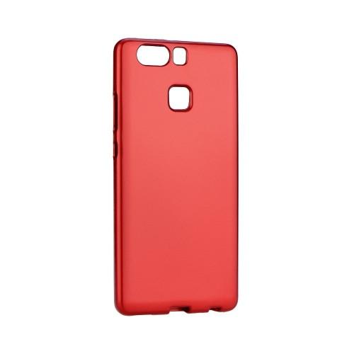 Силиконов гръб Jelly Flash Mat  - HTC U11 червен