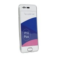 Гръб 360 Ultra Slim - Huawei P10 Plus прозрачен