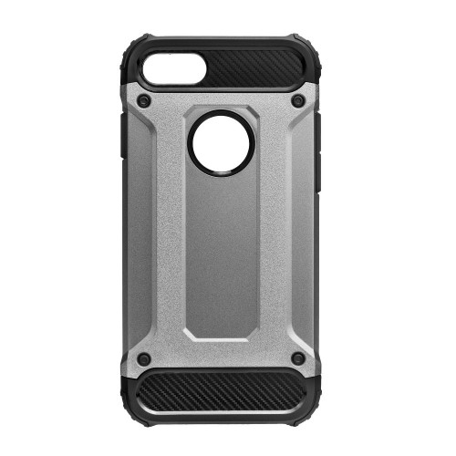 Гръб FORCELL Armor - Apple iPhone XS сив