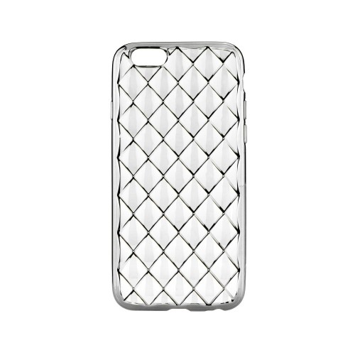 Калъф LUXURY Gel - Apple iPhone 7 Plus черен
