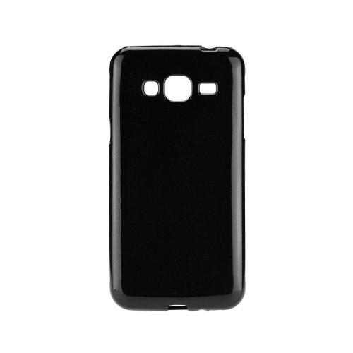 Гръб Jelly Flash - Samsung Galaxy J7 черен