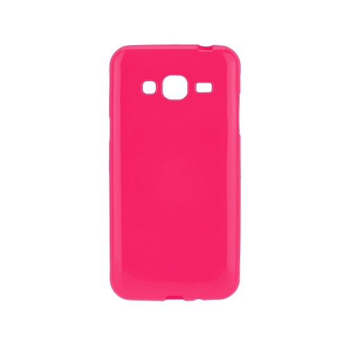Гръб Jelly Flash - Samsung Galaxy J7 розов
