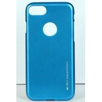 Гръб i-Jelly Mercury за Samsung G955 Galaxy S8 Plus blue