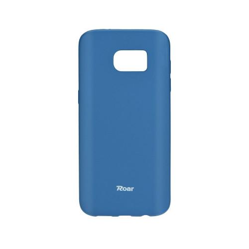 Гръб Roar Colorful Jelly - Samsung Galaxy Note 8 син