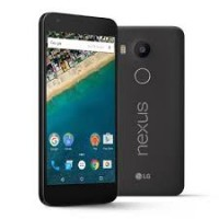 LG Nexus 5X H791 32GB Black