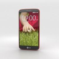LG D620 G2 Mini 8GB Red