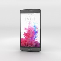 LG D722 G3 S (Beat) 8GB Black