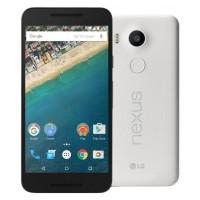LG Nexus 5X H791 16GB White