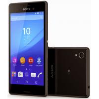 Sony Xperia M4 Aqua Black