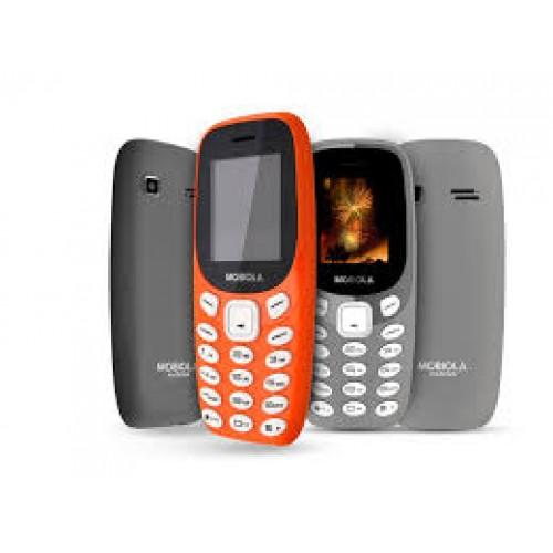 Mobiola MB3000 Orange