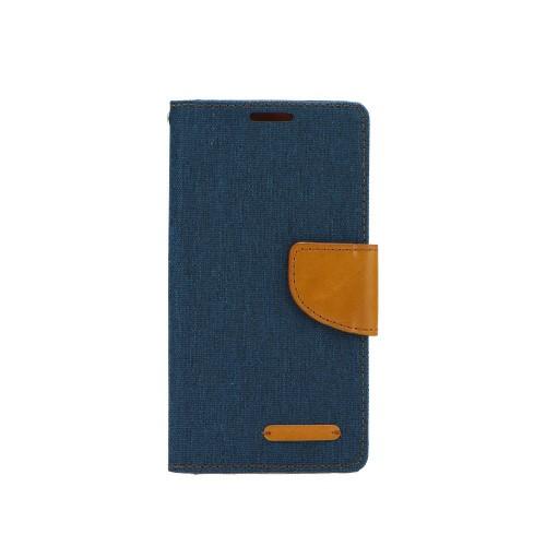 Калъф Canvas Book - Nokia 6.12018 тъмно син