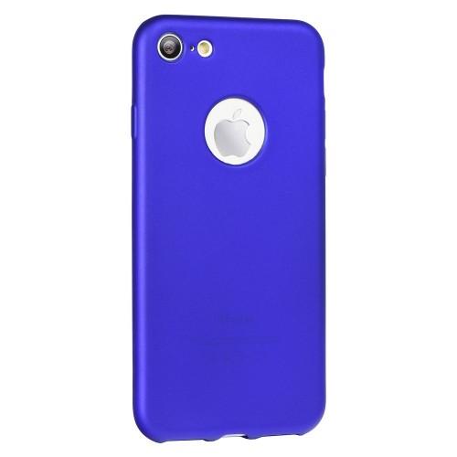 Гръб Jelly Flash Mat - LG K9 2018 син