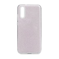 Гръб Forcell SHINING - Apple iPhone 12 светло розов