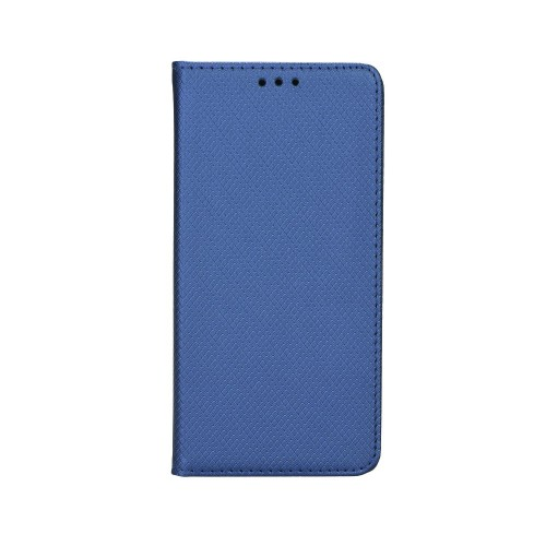 Калъф Smart Book - Nokia 7 Plus тъмно син